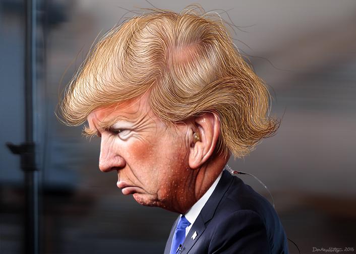10 meglepetés 2017-re 7. rész: Trump lemond