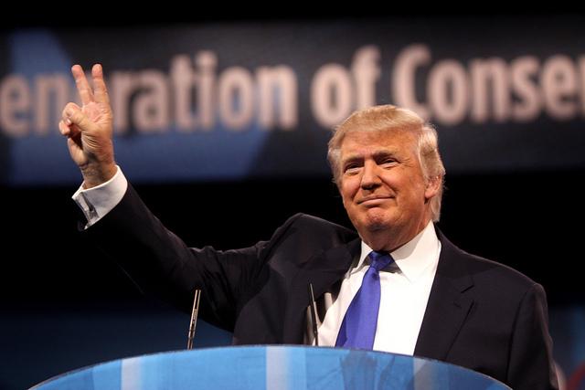 Trump és a megtakarításaink
