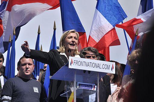 folytatódnak a meglepetések a francia választásokon is?
