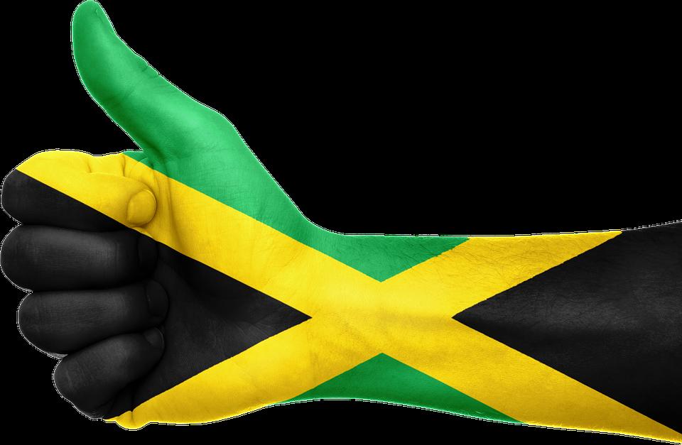 német választás: az első jamaikai bobcsapat?