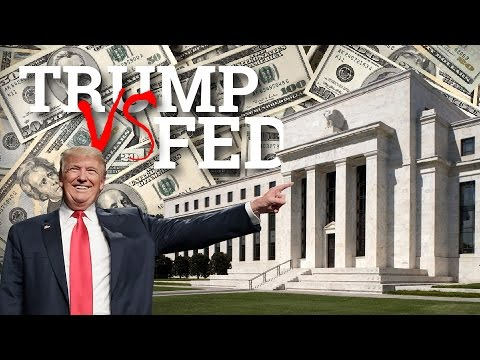 elég tökös-e a Fed, hogy megfordítsa az ördögi kört?