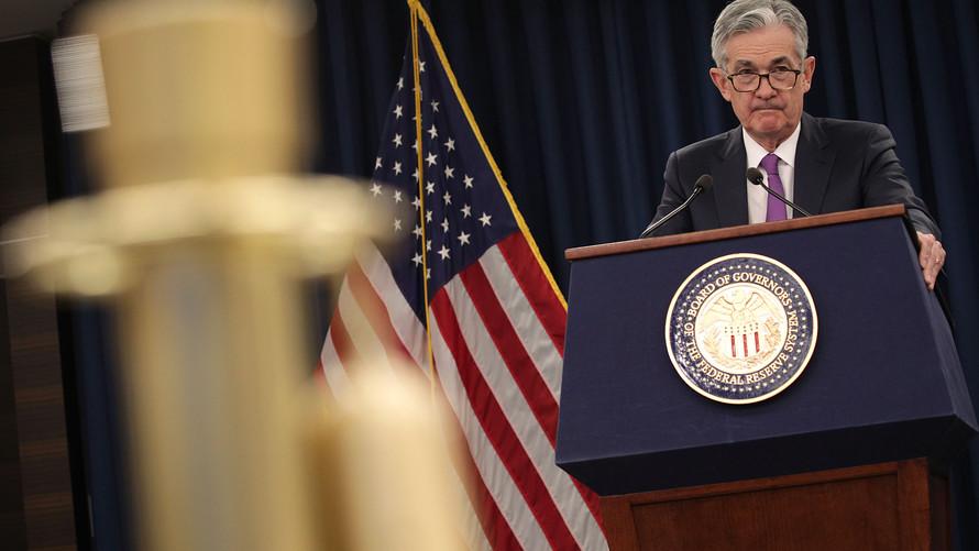 Nap ábrája – Emelkedő kamatpályát várnak a Fed jegybankárai
