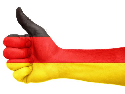 Nap ábrája – immunis lenne a német gazdaság?