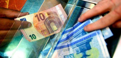 a dollár az új euró