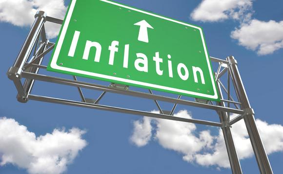 az infláció stabilizálhatja a forintot?