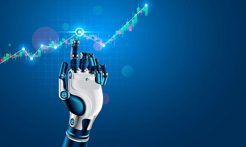 befektetések a mesterséges intelligencia segítségével